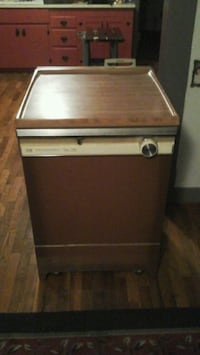 Portable dishwasher  Roswell, 88201