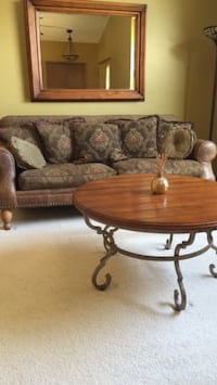 High end Century Furniture couch Mokena, 60448