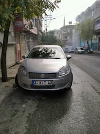 2010 Fiat Linea EMOTION PLUS 1.3 MULTIJET 90 HP DU Gaziantep
