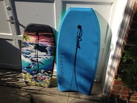 Body boards ASHBURN