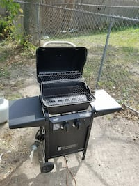 black gas grill Saginaw, 48602