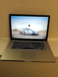 "Apple MacBook Pro 15"" —— $2000 more software  Germantown, 20876"