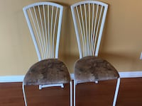 Kitchen or dining room chairs Toronto, M2R 3W7