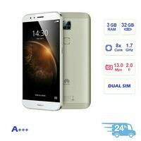 bianco smartphone Huawei android
