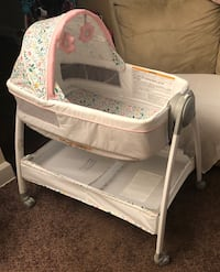Graco Dream Suite Bassinet Lyndhurst, 44124