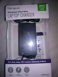 Brand New universal lap top charger Portland, 97206