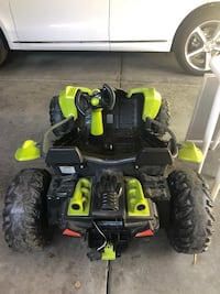 black and green RC car Danville, 94526