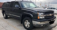 Chevrolet - Silverado - 2003 Chicago