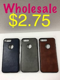 NEW CASE for iPhone 7plus WHOLESALE