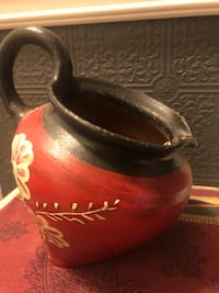 Hand made pot Mississauga, L5L 5M7