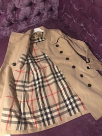Burberry Trench Coat Oslo