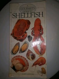 Shellfish Book Fort Worth, 76103