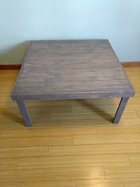 Hand crafted coffee table Longmont, 80503