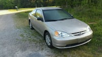Honda - Civic - 2004 Burlington, 27215
