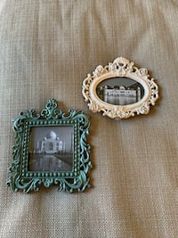 2 Picture frame magnets Cape Coral, 33909