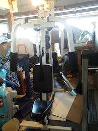 Used Gold S Gym Gs 2700 Powerglide 1016499 For Sale In
