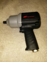 NEW IngersollRand 2100G Impact Rockford, 37853