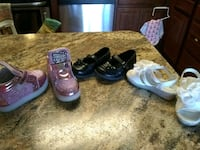 Little girl shoes Odenton, 21113