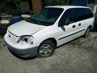 Ford - Freestar - 2004 Youngstown