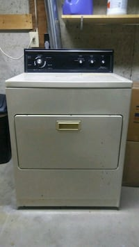 Washer and dryer Gaithersburg