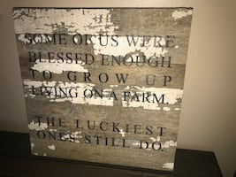 FARM SIGN! #truth