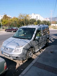 Ford - Tourneo Connect - 2013 Zafer Mahallesi, 35410