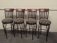 Barstools 4 great  cond. Riverbank, 95367