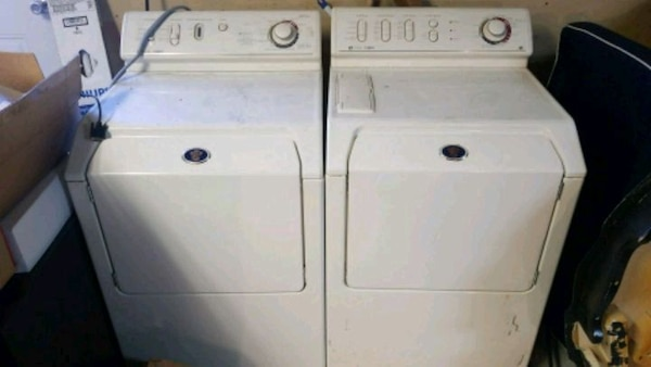 Used Maytag Neptune Washer And Dryer For Sale In Centennial Letgo