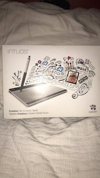 Creative pen & touch tablet (INTUOS) Calgary, T3L 3A3