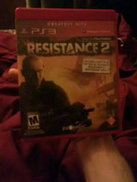 Ps3 game Morristown, 37814