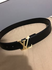 Real lv belt Oakville