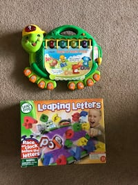 Learning Toys Sanborn, 14132
