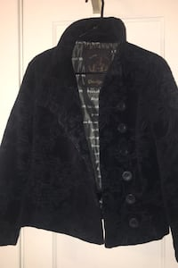 Desigual jacket- can be worn as a blazer  Washington, 20009