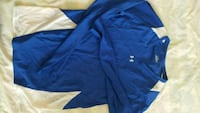 Under Armour long sleeve fitted 794 mi