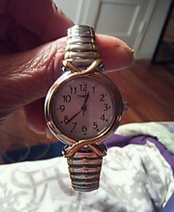Times watch