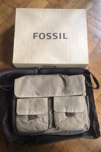 Fossil work/school bag