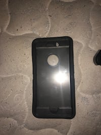iPhone 6 Plus otter box w clip Canfield, 44406