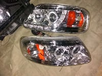 F150/ expedition headlights new Rowland Heights, 91748