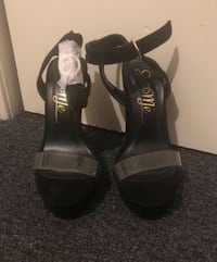 Miss Lola heels size 6 NEW Huntington Park, 90255