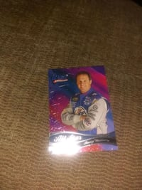 Rusty Wallace Nascar card  Winder, 30680