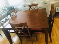 7 piece dining set Purcellville, 20132