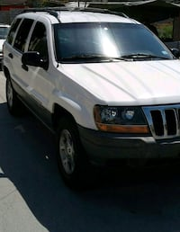 Jeep - Grand Cherokee - 2001 San Diego, 92154