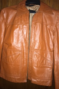 Genuine Leather Jacket Crestwood, 60418