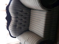 Pair of 2 arm chairs  Mississauga, L4T 2N8