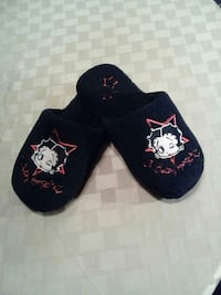 New Betty Boop slippers Oil City, 16301