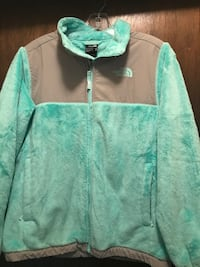 Girls xl (size 14)north face jacket  Columbus, 31820