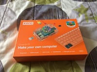 Kano Coding Kit | Learn How To Code | Build Your Own Computer | Ages 6+ Ashburn, 20147