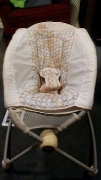 Baby seat Marydel, 21649
