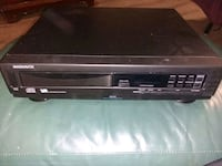 Vintage Magnavox AK630 Single Disc CD Player  Virginia Beach, 23451