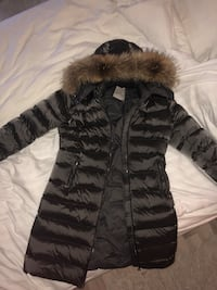 MONCLER JACKA Oxie, 238 42